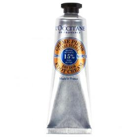 L´Occitane Shea Butter Krem do stóp  30 ml