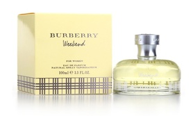 Burberry Weekend For Women woda perfumowana 100 ml