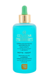 Collistar SSpecial Perfect Body Anticellulite Slimming Superconcentrate Night Serum Cellulit 200 ml