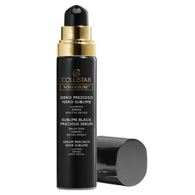 Collistar Nero Sublime Sublime Black Precious  Serum do twarzy 30 ml