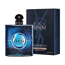 Yves Saint Laurent Black Opium Intense woda perfumowana 50 ml