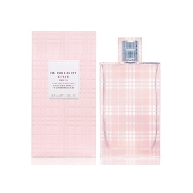 Burberry Brit Sheer woda toaletowa 50 ml