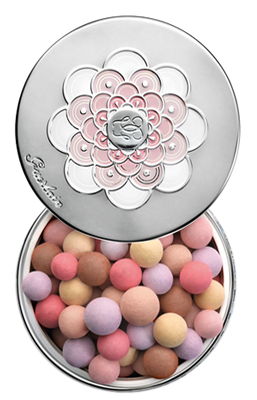 Guerlain Meteorites Perles Powder Light 04 Dore 25 g