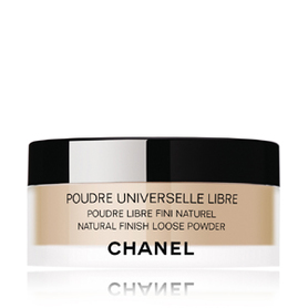 Chanel Universell Libre Puder Sypki 30 Clair 24H