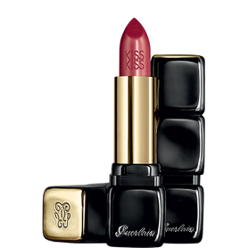Guerlain KissKiss Shaping Pomadka 320 Red Isolence