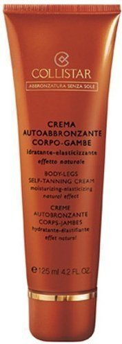 Collistar Perfect Body Self-Tanning Samoopalacz do ciała 125 ml