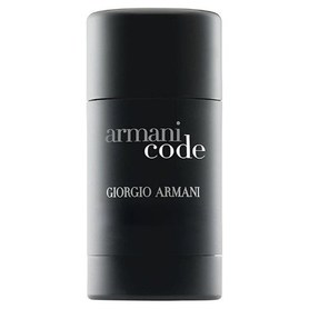Giorgio Armani Code Dezodorant w sztyfcie 75 ml