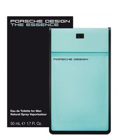 Porsche Design The Essence woda toaletowa 50 ml