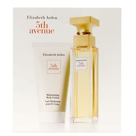 Elizabeth Arden 5th Avenue woda perfumowana 125 ml + Balsam 100 ml