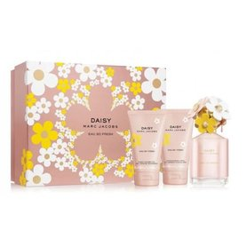 Marc Jacobs Daisy Eau So Fresh EDT 75 ml ZESTAW