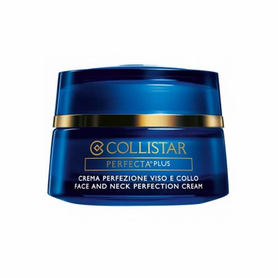 Collistar Perfecta Plus Face And Neck Perfection Krem przeciwzmarszczkowy 50 ml
