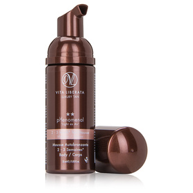 Vita Liberata pHenomenal 2 - 3 Week Tan Mousse Pianka Samoopalająca - 125ml Dark