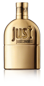 Roberto Cavalli Just Cavalli Gold for Her woda perfumowana 50 ml