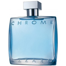 Azzaro Chrome woda toaletowa 100 ml