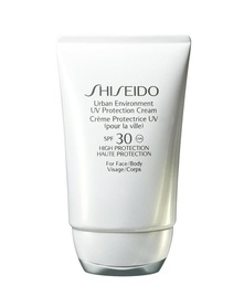 Shiseido Urban Environment SPF30 Ochronny krem do twarzy 50 ml