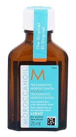 Moroccanoil Treatment Light Olejek do włosów  25 ml