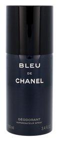 Chanel Bleu de Chanel Dezodorant  w spray'u 100 ml