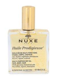 NUXE Huile Prodigieuse Multi-Purpose Dry Oil Olejek do ciała 100 ml