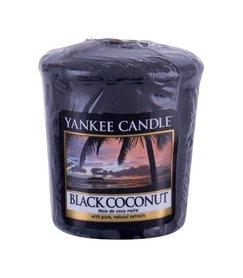 Yankee Candle Black Coconut Świeczka zapachowa 49 g