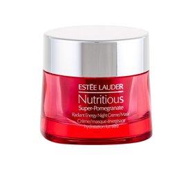 Estée Lauder Nutritious Radiant Energy Krem na noc 50 ml
