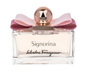 Salvatore Ferragamo Signorina woda perfumowana 100 ml