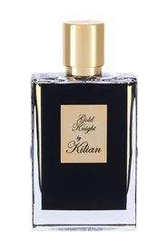 By Kilian The Cellars Gold Knight Do napełnienia woda perfumowana 50 ml