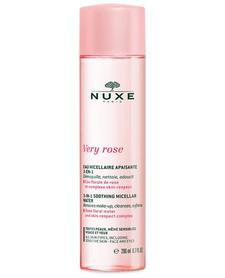 NUXE Very Rose 3-In-1 Hydrating Płyn micelarny 200 ml
