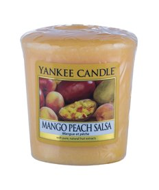 Yankee Candle Mango Peach Salsa Świeczka zapachowa 49 g