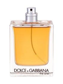 Dolce&Gabbana The One For Men woda toaletowa 100 ml Flakon
