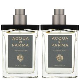Acqua di Parma Colonia Pura woda kolońska 2x30 ml