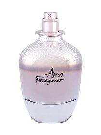 Salvatore Ferragamo Amo Ferragamo woda perfumowana 100 ml Flakon