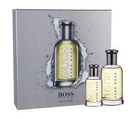 HUGO BOSS Boss Bottled woda toaletowa 100ml + 30ml Edt