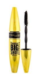 Maybelline The Colossal Big Shot Daring Black Tusz do rzęs Daring Black 9,5 ml