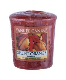 Yankee Candle Spiced Orange Świeczka zapachowa 49 g