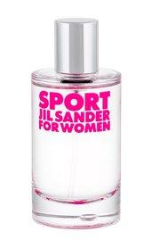 Jil Sander Sport For Women woda toaletowa 50 ml