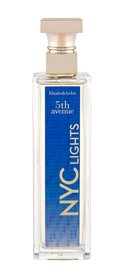 Elizabeth Arden 5th Avenue NYC Lights woda perfumowana 75 ml