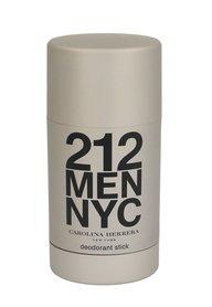Carolina Herrera 212 NYC Men Dezodorant 75 ml
