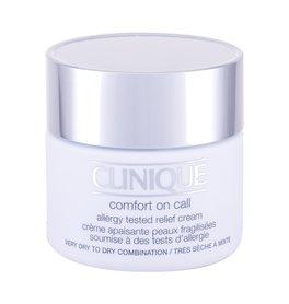 Clinique Comfort On Call Krem do twarzy na dzień 50 ml