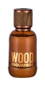 Dsquared2 Wood woda toaletowa 50 ml
