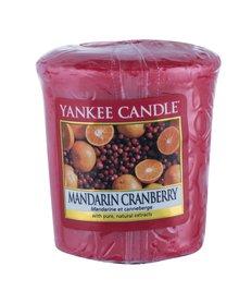 Yankee Candle Mandarin Cranberry Świeczka zapachowa 49 g