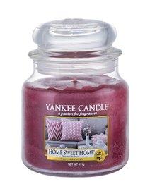 Yankee Candle Home Sweet Home Świeczka zapachowa 411 g