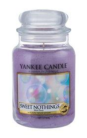 Yankee Candle Sweet Nothings Świeczka zapachowa 623 g