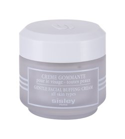 Sisley Gentle Facial Buffing Cream Peeling do twarzy 50 ml