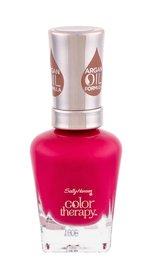 Sally Hansen Color Therapy Lakier do paznokci 290 Pampered In Pink 14,7 ml