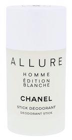 Chanel Allure Homme Edition Blanche Dezodorant w sztyfcie 75 ml