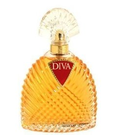 Emanuel Ungaro Diva woda perfumowana 100 ml Flakon