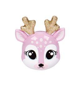 2K Lip Gloss Oh My Deer! Błyszczyk do ust Odcień Raspberry 6 g