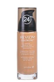 Revlon Colorstay SPF15 Combination Oily Skin Podkład 360 Golden Caramel 30 ml