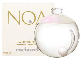 Cacharel Noa woda toaletowa 100 ml Tester