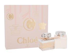Chloé Chloe woda perfumowana 50ml + 100ml Balsam